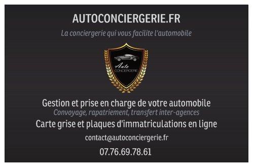 Autoconciergerie.fr