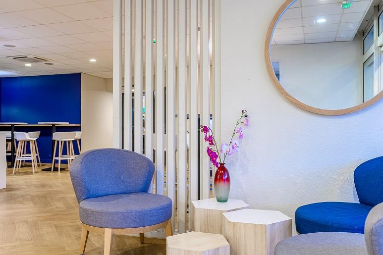 Comfort hotel Paris Porte D'Iv