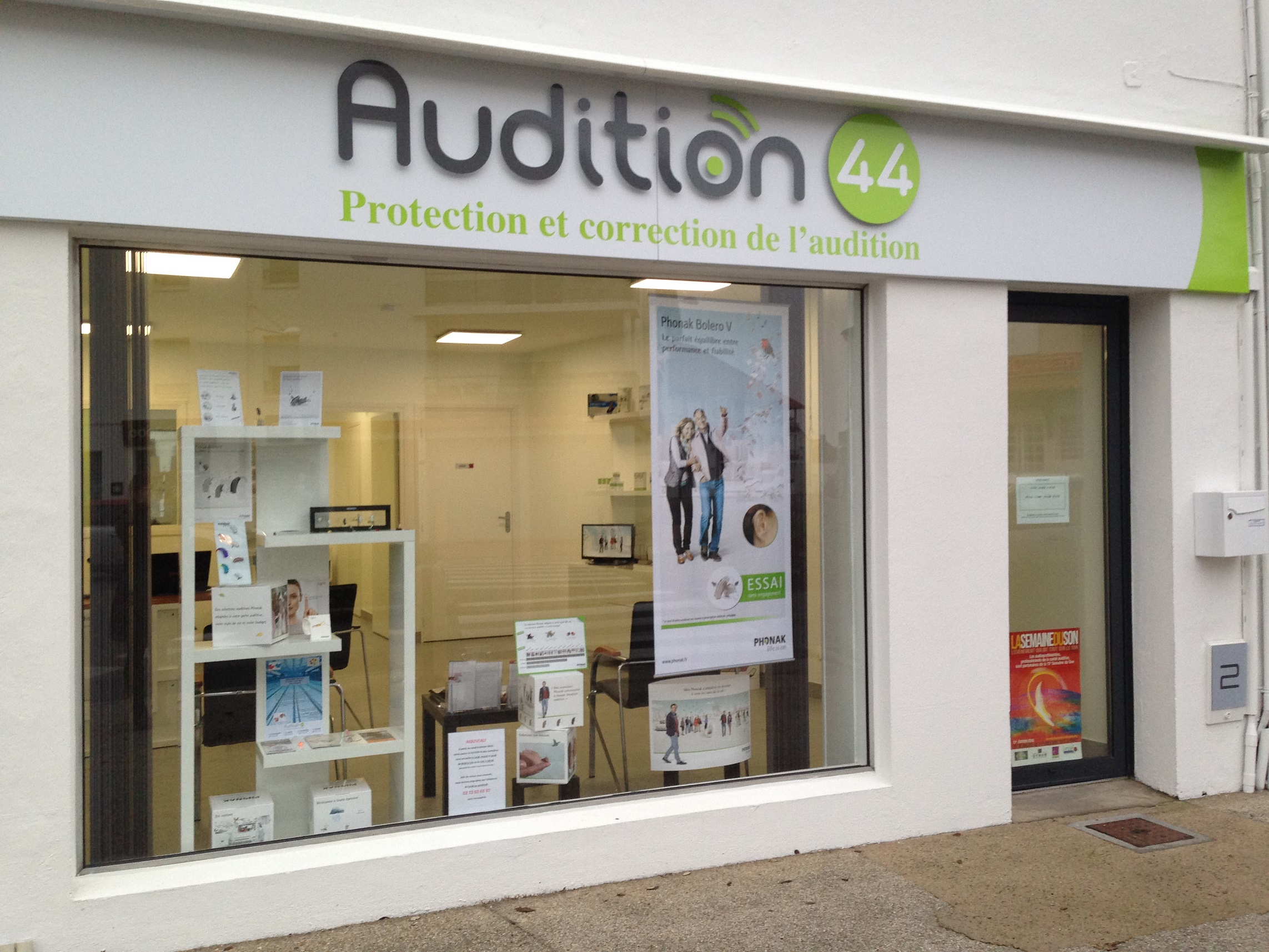 AUDITION 44