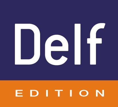 DELF EDITION SARL