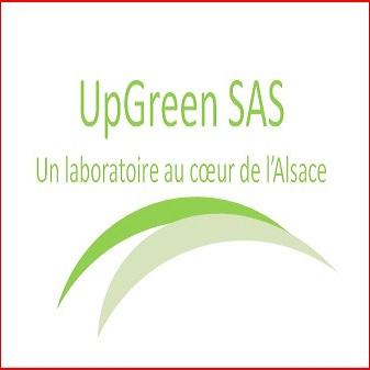 UpGreen SAS