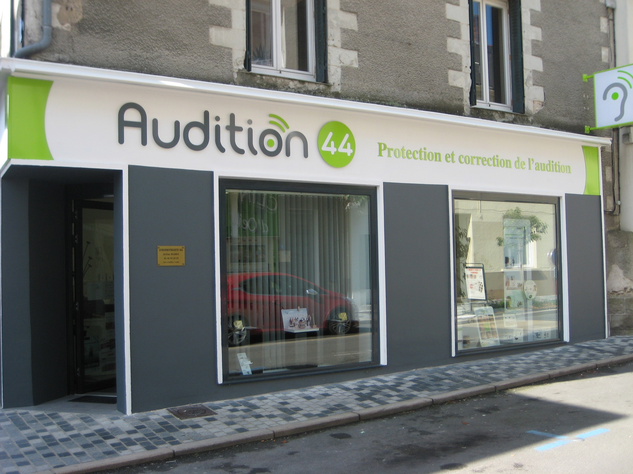 AUDITION44