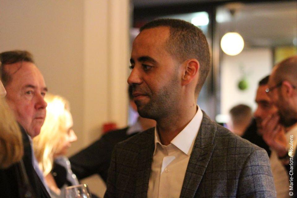 Issam Bouha - Pharmacien