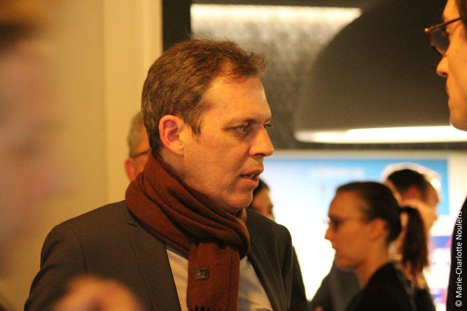 Edouard de Maissin - Directeur associé CIIB