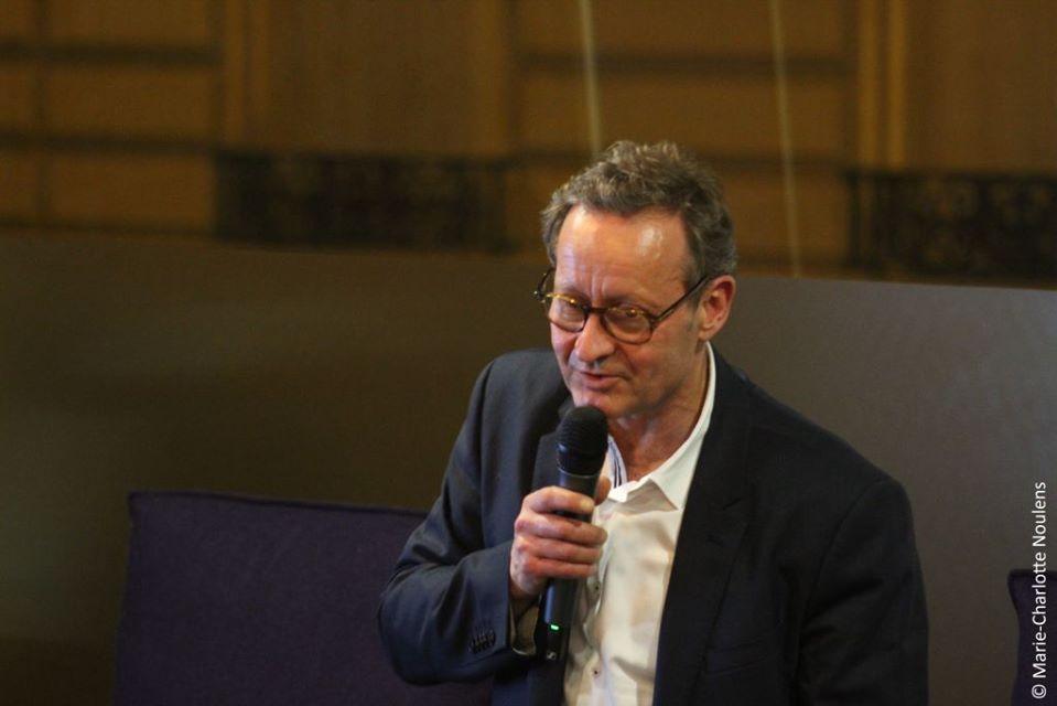 Franck Hegele - Délégué Général National 60000 rebonds